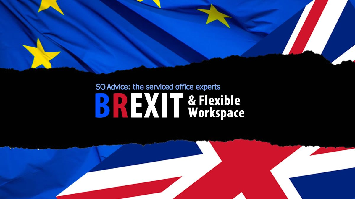 Flexible Workspace Implications of the UK Brexit Referendum Decision