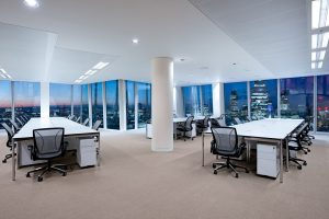 Looking for serviced offices