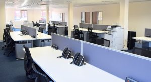 Managed office solutions with Serviced Offices Advice