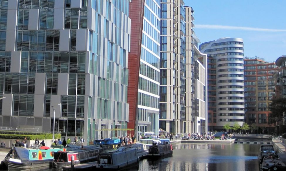 Paddington serviced offices guide